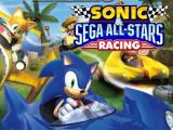 Sonic & SEGA All-Stars Racing: Sonic & SEGA All-Stars Racing - Leser-Test von Deany