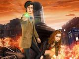 Doctor Who: Genauer Termin & Trailer