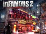 inFamous 2: Neues Gameplay-Video von der PAX 2010