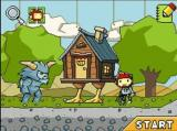 Super Scribblenauts: Neue Screenshots