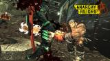Anarchy Reigns: Douglas Williamsburg wird im Trailer vorgestellt