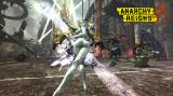 Anarchy Reigns: Neue Videos mit Bayonetta