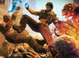 Bulletstorm: Whip, Kick, BOOM-Trailer