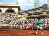 Top Spin 4: Tennis-Legenden im Trailer
