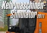 Kehrmaschinen-Simulator 2011: Video zeigt Kehrmaschine in Aktion