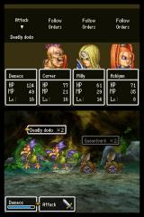 Dragon Quest VI: Neue Bilder des NDS-Remakes