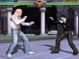 Virtua Fighter 5: Final Showdown: Ungewöhnliches Crossover mit El Shaddai