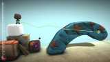 Little Big Planet: Termin für die PS Vita-Version