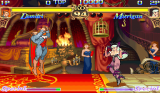 Darkstalkers Resurrection: Mit Turnier- und Tutorial-Modus