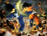 Dragon Ball Z Ultimate Tenkaichi: Finaler Name steht fest & neue Screens