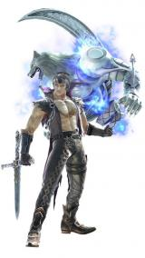 Soul Calibur V: Diverse Charakter-Artworks