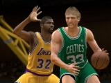 NBA 2K12: Trailer & Infos zu 'NBA's Greatest'
