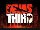 Devil's Third: Mit der Engine von Space Marine
