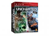 Uncharted Dual Pack: Trailer & Termin zu Teil 1&2