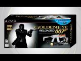 GoldenEye 007: Reloaded: Spezielles Move-Bundle angekündigt