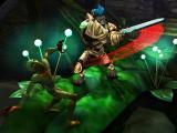 Heroes of Ruin: Walkthrough-Video zum 3DS-Spiel