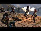 Dragon Age 2: Launch-Trailer zum neuen DLC