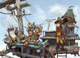 Deponia: Launch-Trailer zum Adventure