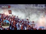 Total War: Shogun 2: Story-Trailer zu 'Fall of the Samurai' & Limited Edition