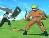 Naruto: Ultimate Ninja Storm: Neues Gameplay-Video aus Japan