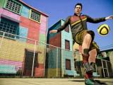 FIFA Street: Demo erschienen & Gameplay-Video