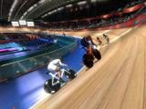 London 2012: Das Velodrom im Trailer