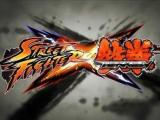 Street Fighter x Tekken: Spoiler-Video mit allen Introsequenzen
