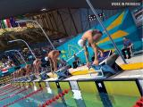 London 2012: Das Aquatics Centre im Trailer