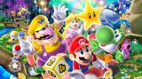 Mario Party 9: PR-Gewinnaktion zum US-Launch-Event