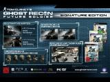 Ghost Recon: Future Soldier: Signature Edition angekündigt