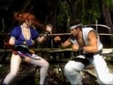 Dead or Alive 5: Zwei neue Gameplay-Videos