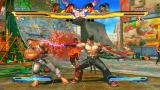 Street Fighter x Tekken: PS Vita-Version im NYCC 2012-Trailer