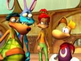 Rayman 3: Hoodlum Havoc HD: Launch-Trailer zum Jump & Run