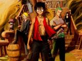 One Piece: Pirate Warriors: In den USA offenbar nur als Download