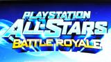 PlayStation All-Stars: Battle Royale - Gold-Status und Cinematic-Intro