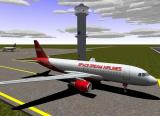 Airport-Tower-Simulator 2012: Gameplay-Video startklar