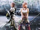 Final Fantasy XIII-2: DLC-Trailer zu Assassin's Creed & Gilgamesh