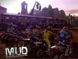 MUD: Rennspiel im Launch-Trailer