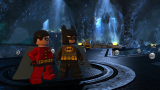 LEGO Batman 2: DC Super Heroes Review - Gotham City in Not