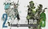 Metal Gear Solid HD - Playstation Vita Launch Trailer