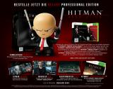 Hitman: Absolution - Deluxe Professional Edition vorgestellt