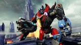 Transformers: Fall of Cybertron - Charakter-Individualisierung im Video