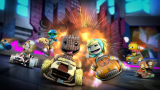 Little Big Planet Karting: Der Fun-Racer im Launch-Trailer
