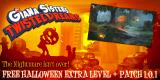 Giana Sisters: Twisted Dreams - Halloween-Update für das Jump & Run