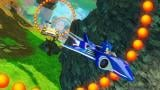 Sonic & All-Stars Racing Transformed: Behind-the-Scenes-Video mit Danica Patrick