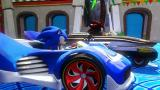 Sonic & All-Stars Racing Transformed: Trailer mit der Rennfahrerin Danica Patrick