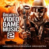 The Greatest Video Game Music: Zweites Album erscheint im November 2012