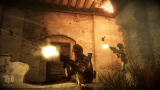 Army of Two: The Devil's Cartel - Entwickler über den fehlenden Versus-Multiplayer