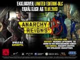 Anarchy Reigns: Bayonetta im Charakter-Trailer