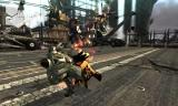 Anarchy Reigns: Charakter-Trailer zu Max
